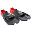 Ласты с закрытой пяткой Speedo 8035903991 черно-красные, размер - 41-42 - фото 2