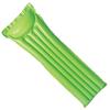Матрас надувной пляжный Intex 59703 (183x69 см) зеленый - фото 1
