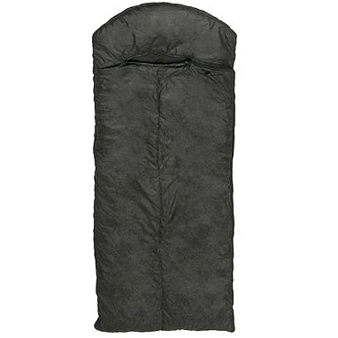 Мешок спальный (спальник) Mountain Outdoor черный широкий + подарок