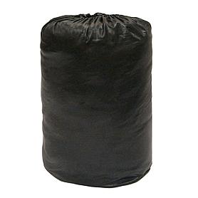 Фото 4 к товару Мешок спальный (спальник) Mountain Outdoor черный широкий + подарок