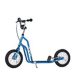 Фото 2 к товару Самокат двухколесный Yedoo Two синий