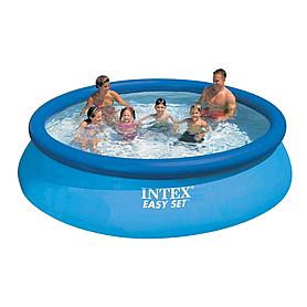 Бассейн надувной Intex 28130 (366х76 см)