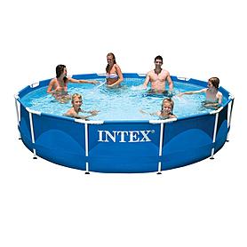 Бассейн каркасный Intex 28210 (366х76 см)