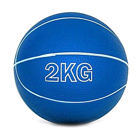 Мяч медицинский (медбол) 2 кг SC-8407