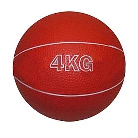 Мяч медицинский (медбол) 4 кг SC-8407