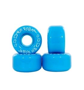 Колеса для роликов Rio Coaster синие
