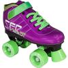 Коньки роликовые Stateside Skates Vision Gt purple - фото 1