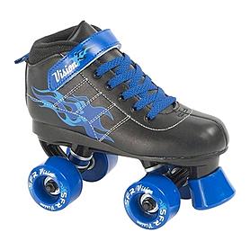 Коньки роликовые Stateside Skates Vision blue