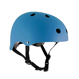 Шлем Stateside Skates blue, размер - S-M (53-56 см)