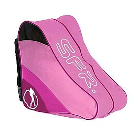 Сумка для роликовых коньков Stateside Skates pink