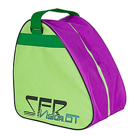 Сумка для роликовых коньков Vision GT purple