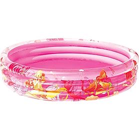 Фото 1 к товару Бассейн детский надувной Bestway 92011 Winx (122х25 см)