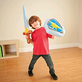 Фото 2 к товару Надувные игрушки