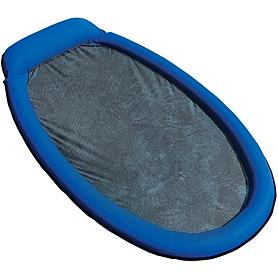 Фото 1 к товару Матрас надувной пляжный Intex 58833 (179х100 см) синий