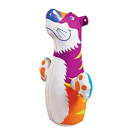 "Надувная игрушка-неваляшка ""Тигр"" Intex 44669"