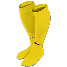 Гетры Classic II желтые