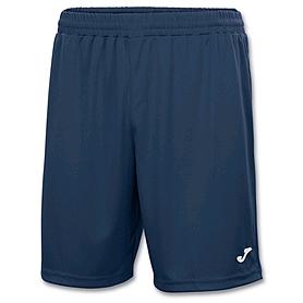 Шорты футбольные Nobel темно-синие