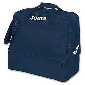 Сумка спортивная Joma Training III Medium синяя