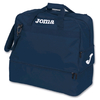 Сумка спортивная Joma Training III Medium синяя - фото 1