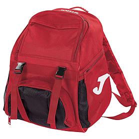 Рюкзак спортивный Joma Diamond II красный