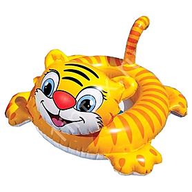 "Круг надувной ""Тигр"" Intex 58511 (104х80 см)"