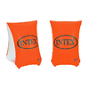 Нарукавники для плавания Intex (30х15 см) оранжевые - фото 1