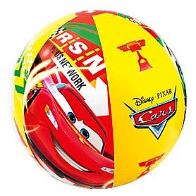 """Мяч надувной """"Тачки"""" Intex (61 см)"""