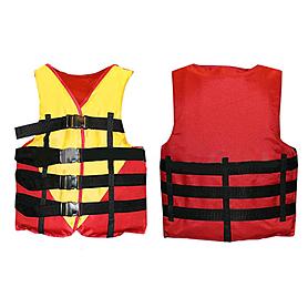 Жилет спасательный Dorfin (ZLT) красный, размер - S