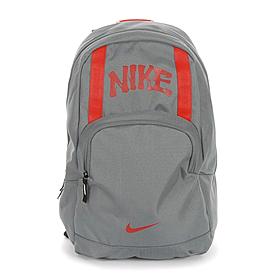 Фото 1 к товару Рюкзак городской мужской Nike Classic Sand BP серый