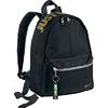 Рюкзак городской Nike Young Athletes Classic Base Backpack черный с золотистым - фото 1