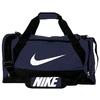Сумка спортивная Nike Brasilia 6 Duffel Medium темно-синяя - фото 1