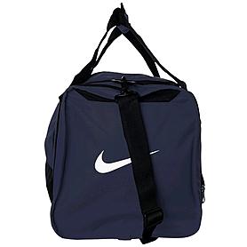 Фото 2 к товару Сумка спортивная Nike Brasilia 6 Duffel Medium темно-синяя