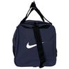 Сумка спортивная Nike Brasilia 6 Duffel Medium темно-синяя - фото 2