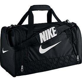 Фото 1 к товару Сумка спортивная Nike Brasilia 6 Duffel Small черная