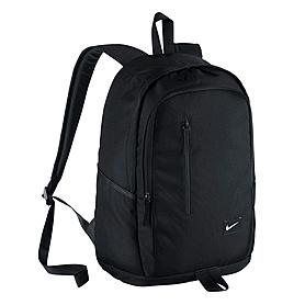 Рюкзак городской мужской Nike All Access Soleday Sol черный