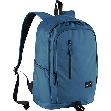 Рюкзак городской мужской Nike All Access Soleday Sol синий
