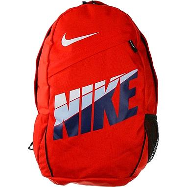 Рюкзак городской мужской Nike Classic Turf BP красный