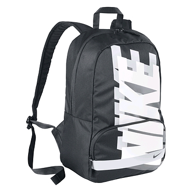 ab2bb64638a7 Рюкзак городской мужской Nike Classic Turf BP черный - купить в ...