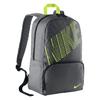 Рюкзак городской мужской Nike Classic Turf BP серый с салатовым - фото 1