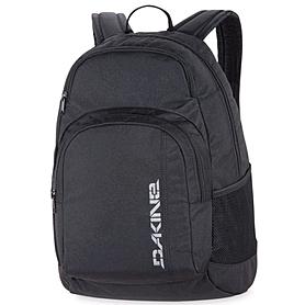Рюкзак городской Dakine Central Pack 26 L black