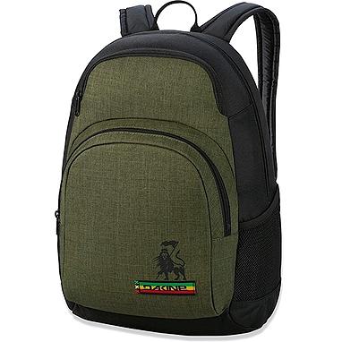 Рюкзак городской Dakine Central Pack 26 L kingston