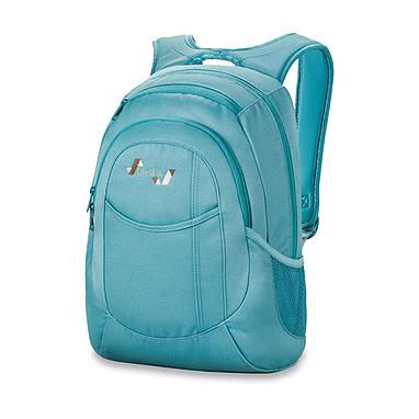 Рюкзак городской Dakine Garden 20 L mineral blue