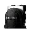 Рюкзак городской Dakine Explorer 26 L black - фото 3