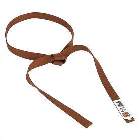 Пояс для кимоно Matsuru Judo Belts коричневый