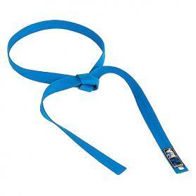 Пояс для кимоно Matsuru Judo Belts синий