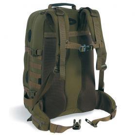 Фото 2 к товару Рюкзак тактический Tasmanian Tiger Mission Pack оливковый