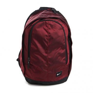 Рюкзак Nike Hayward 25M AD LTD Backpack красный