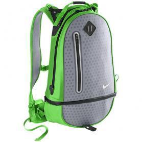 Фото 1 к товару Рюкзак спортивный мужской Nike Cheyenne Vapor Running зеленый