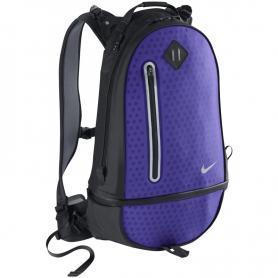 Фото 1 к товару Рюкзак спортивный мужской Nike Cheyenne Vapor Running фиолетовый