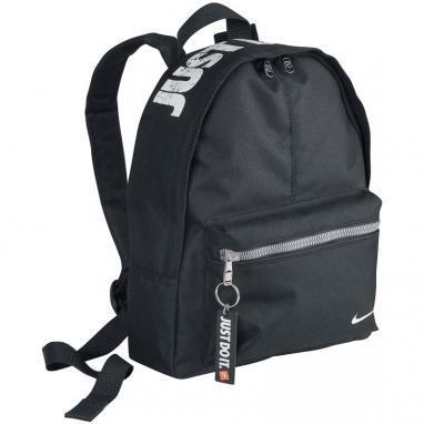 Рюкзак городской мужской Nike Classic Base BP черный